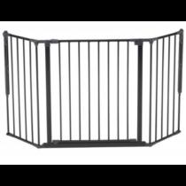 babydan-olaf-wide-barriere-de-securite-noir