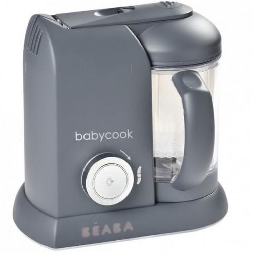 Baby cook solo Dark grey ou blanc