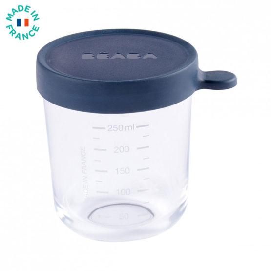Portions verre Beaba 250ml